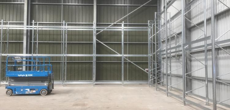 Officestor Superbuild pallet racking